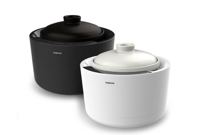 土鍋炊飯器の画像